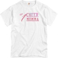 #1 Cheer Momma