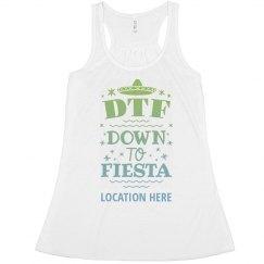 Custom Location DTF