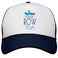 Row Team