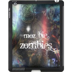 Moz bie Zombies