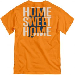 Hometown Colors-Orange