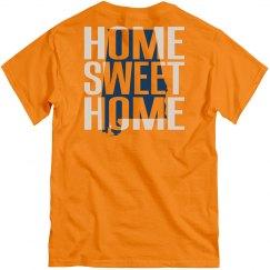 Hometown Colors-Orange