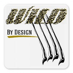 Wild by Design-Magnet