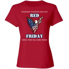 Eagle Red Friday
