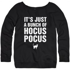 It's Just A Bunch Of Hocus Pocus