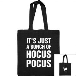A Bunch Of Hocus Pocus