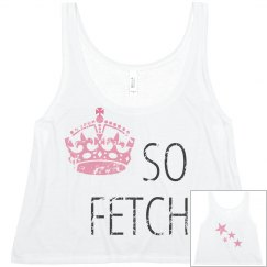 So Fetch