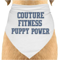 Couture Fitness Puppy Wear
