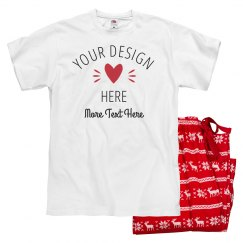 Your Design Custom Ladies Valentine