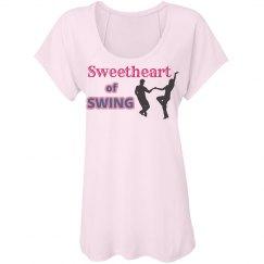 SwingSweetheart