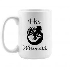His Mermaid