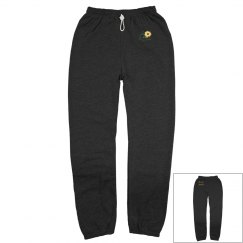 Jazzy Art Sweatpants