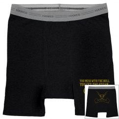Men's Hereford Underwear