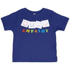 Empathy faces 1.0