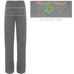 Fitstyle Fitness Pants