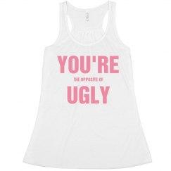 You're Beautiful!