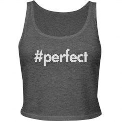 Perfect Hashtag Girl