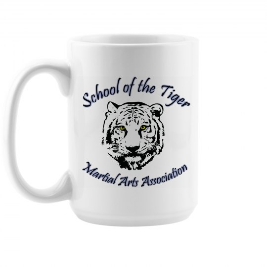 15oz Mug with Logo