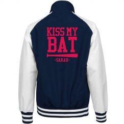 Kiss My Bat