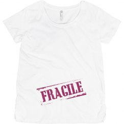 Fragile Pink Maternity