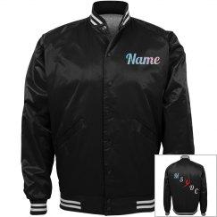 Spirit Baseball Jersey