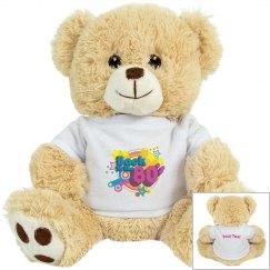 80's Retro Tiger