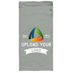 Customizable Face Cover Gaiters
