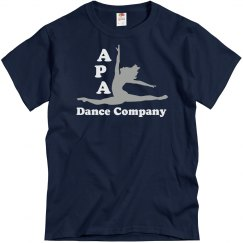 APA dance co unisex