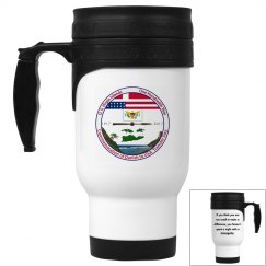 VI Transfer Hot and Cold Cup