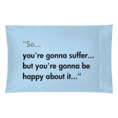 Valissa's Pillow