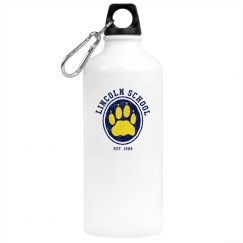 Paw Water Bottle