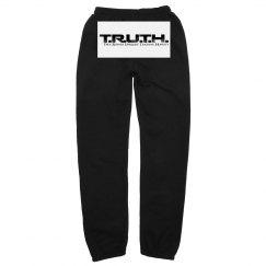 T.R.U.T.H Sweat pants