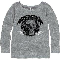 metal gear fan sweater