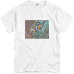 Clownfish Tee
