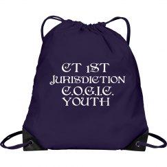 CT Youth Bag