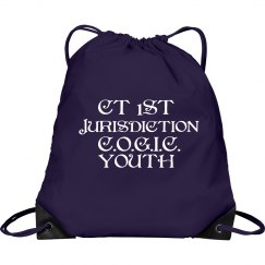 CT Youth Bag