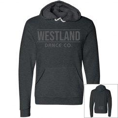 Westland Unisex hoodie