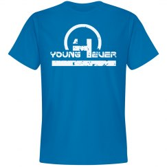 YOUNG4EVER TEE