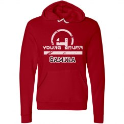 Young4ever Hoodie