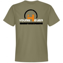 Young4ever T-shirt