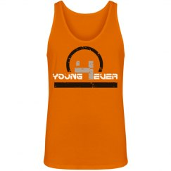 Young4Ever mens Tank spring 2019