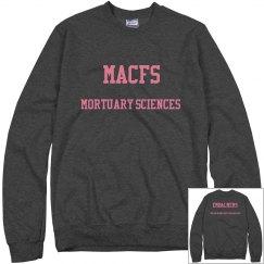 MSCFS Sweatshirt