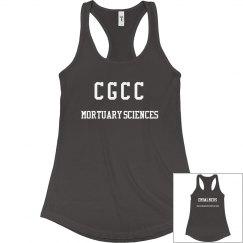CGCC Tank