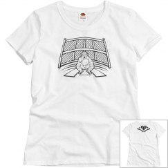BASEBALL CATCHER SHIRT