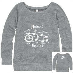 Musical Theatre Sweatshirt