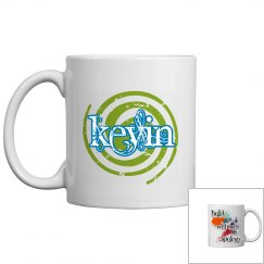 BWA.. Mug