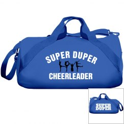 Super Cheerleader