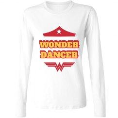 Wonder Dancer