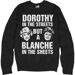 Dorothy Blanche Lifestyle