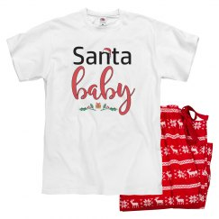 Family Matching Christmas Pajamas - Women